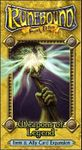 Board Game: Runebound: Weapons of Legend