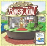 Board Game: Burger Joint