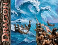 Issue: Dragon (Issue 424 - Jun 2013)