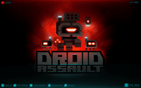 Video Game: Droid Assault