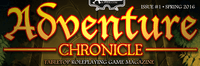 Periodical: Adventure Chronicle