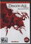 Video Game: Dragon Age: Origins – Awakening