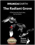 RPG Item: The Radiant Grove (Savage Worlds)