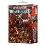 Board Game: Warhammer Underworlds: Beastgrave