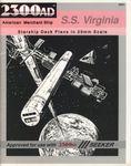 RPG Item: S.S. Virginia