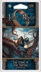 Board Game: The Lord of the Rings: The Card Game – The Thing in the Depths