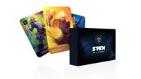 Board Game: STEM: Epic Heroes