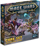 Board Game: Mage Wars Academy