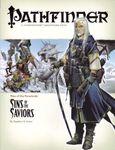 RPG Item: Pathfinder #005: Sins of the Saviors