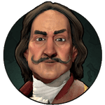 Character: Peter the Great