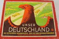 Board Game: Unser Deutschland