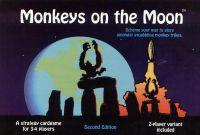 Board Game: Monkeys on the Moon