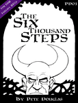 RPG Item: The Six-Thousand Steps