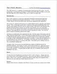 RPG Item: The C.O.R.E. Directive