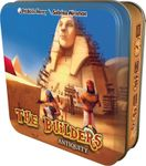 Board Game: The Builders: Antiquity