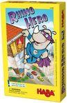 Board Game: Rhino Hero