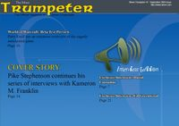 Issue: The Silven Trumpeter (Issue 14 - Sep 2004)