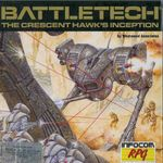 Video Game: BattleTech: The Crescent Hawk's Inception