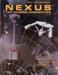 Issue: Nexus (Issue 16 - Jan 1987)