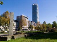 Family: Cities: Essen (Germany)