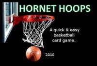 Board Game: Hornet Hoops