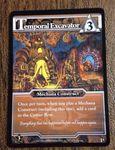 Board Game: Ascension: Temporal Excavator Promo Card