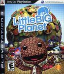 Video Game: LittleBIGPlanet