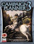 RPG Item: Campaign Planner 3