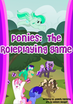 RPG Item: Ponies: the Roleplaying Game