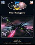 RPG Item: The Rangers