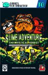 Board Game: Slime Adventure: The Mystical Forest