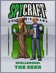 RPG Item: Spellbound: The Seer