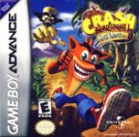Video Game: Crash Bandicoot: The Huge Adventure