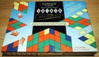 Board Game: Rhombo Continuo
