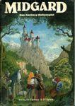 RPG Item: Midgard: Das Fantasy-Rollenspiel (2nd Edition)