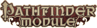 Series: Pathfinder Modules