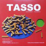 Board Game: Tasso