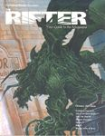 Issue: The Rifter (Issue 24 - Oct 2003)