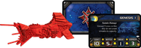 Board Game: Twilight Imperium (Third Edition): Shards of the Throne