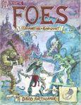 RPG Item: Foes