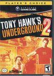 Video Game: Tony Hawk's Underground 2