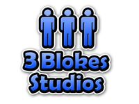 Video Game Developer: 3 Blokes Studios