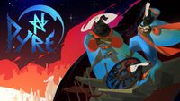 Video Game: Pyre