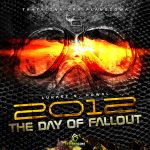 Board Game: 2012: The Day of Fallout