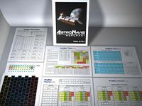 Board Game: AstroNavis Merchant