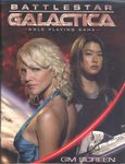 RPG Item: Battlestar Galactica Game Master's Screen