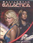 RPG Item: Battlestar Galactica Game Master's Screen