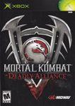 Video Game: Mortal Kombat: Deadly Alliance