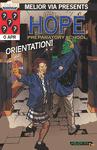 RPG Item: Hope Preparatory School 0: Orientation! (Genesys)