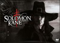 Board Game: Solomon Kane